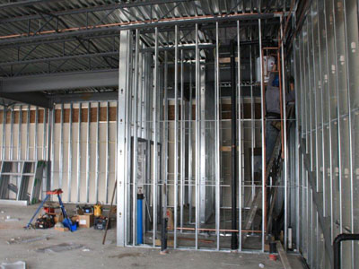 residential and commercial drywall services in abbotsford